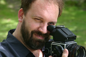 Mike Child - Photographer